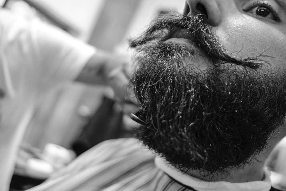 Barber shop Milano Lillo Just For Men