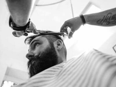 taglio capelli anni 50